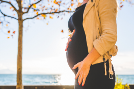ciąża, kobieta w ciąży