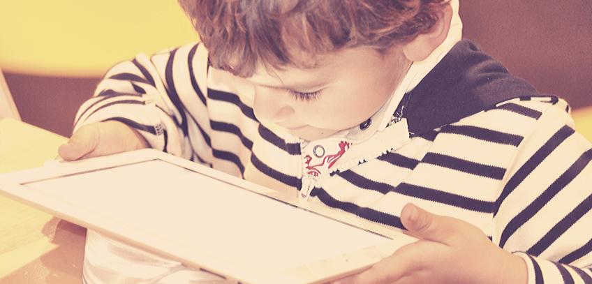 aplikacje dla dzieci, dziecko, nauka