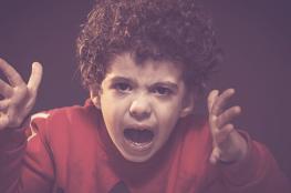 złość dziecka, jak radzić sobie ze złością